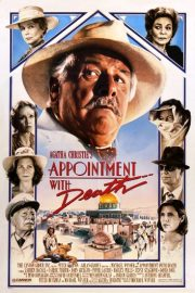 Свидание со смертью / Appointment with Death (1988) США