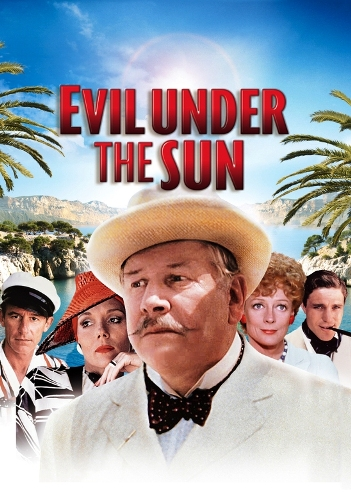 Зло под солнцем / Evil Under The Sun (1982) Великобритания